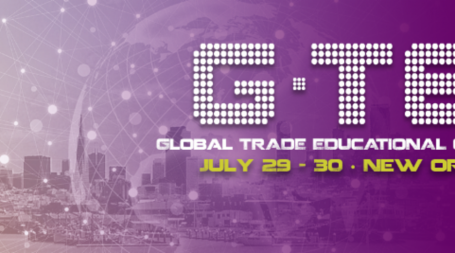 Global Trade Educational Conference